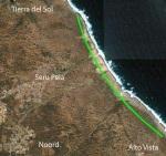 Location Urirama Windpark MER